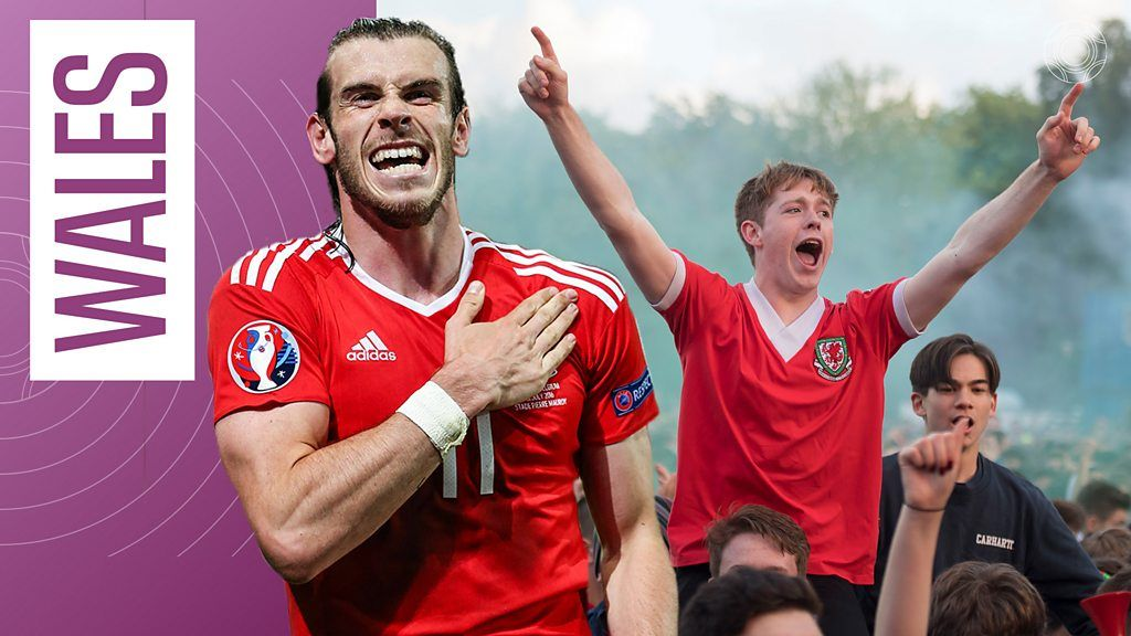 How Bale & Wales changed a nation at Euro 2016