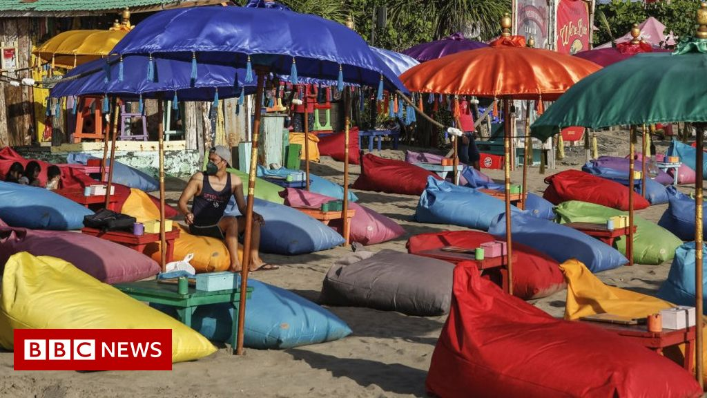 Indonesia Covid: Slow start as Bali re-opens to foreign tourists