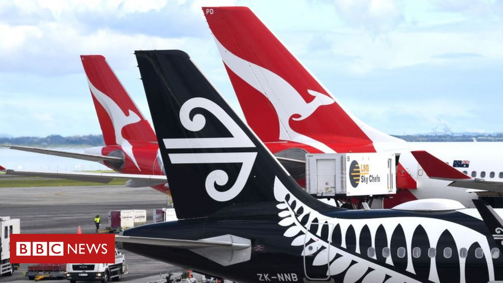 Is the Australia-NZ travel bubble the way ahead?
