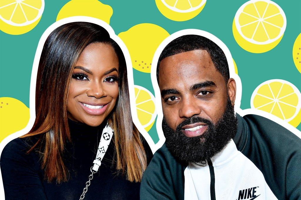 Kandi Burruss' Husband Todd Tucker Shows Off His New Look - Check Out Kandi's Recent Video