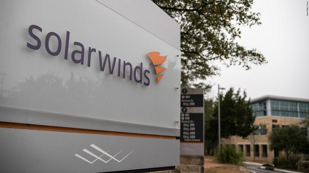 Lawmakers set to grill SolarWinds CEO on devastating hack