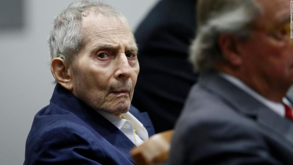 Live updates: Robert Durst takes the stand in his own trial