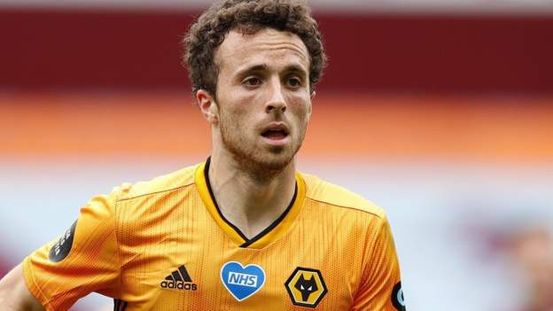 Liverpool agree £45m deal for Jota