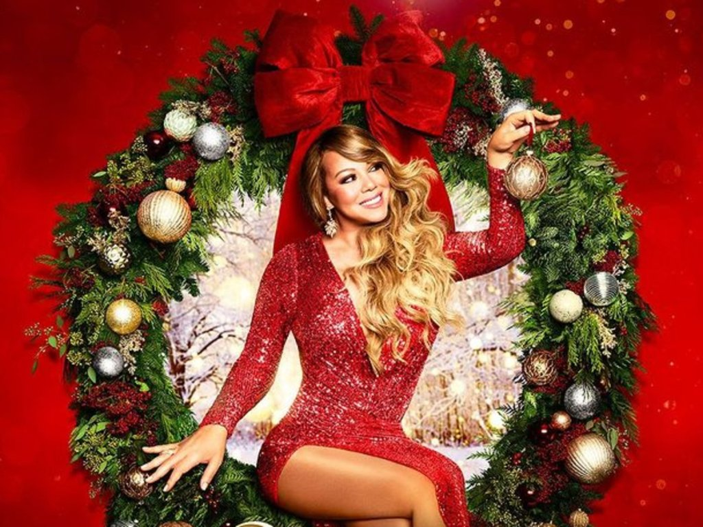 Mariah Carey's Kids Roc And Roe Join Stars Like Ariana Grande, Jennifer Hudson, Snoop Dogg, And Misty Copeland For Mariah Carey's Magical Christmas Special'