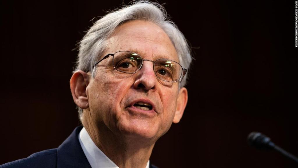 Merrick Garland Attorney General confirmation hearing: Live updates