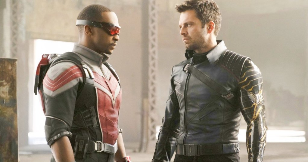 New Captain America Hasn't Been Decided in 'The Falcon and the Winter Soldier' Disney+ Series