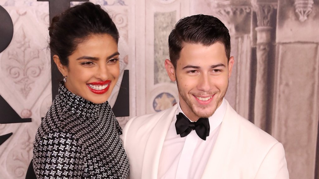 Nick Jonas And Priyanka Chopra's Relationship Only Strengthened By The Quarantine – They Are 'Still In The Honeymoon Phase'
