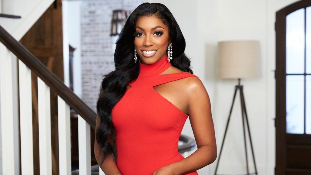 View this post on Instagram A post shared by #PorshaWilliams (@porsha4real)