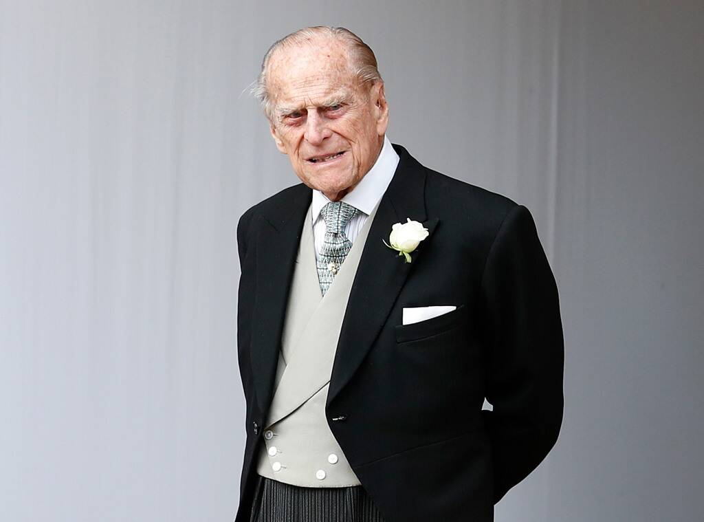 Prince Philip Health Update: He's Been Transferred To Another Hospital!
