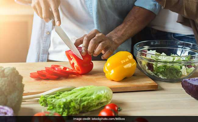Say Yes To Plat-Based Diet And Nay To Junk Food For Healthy Heart, A Study Finds