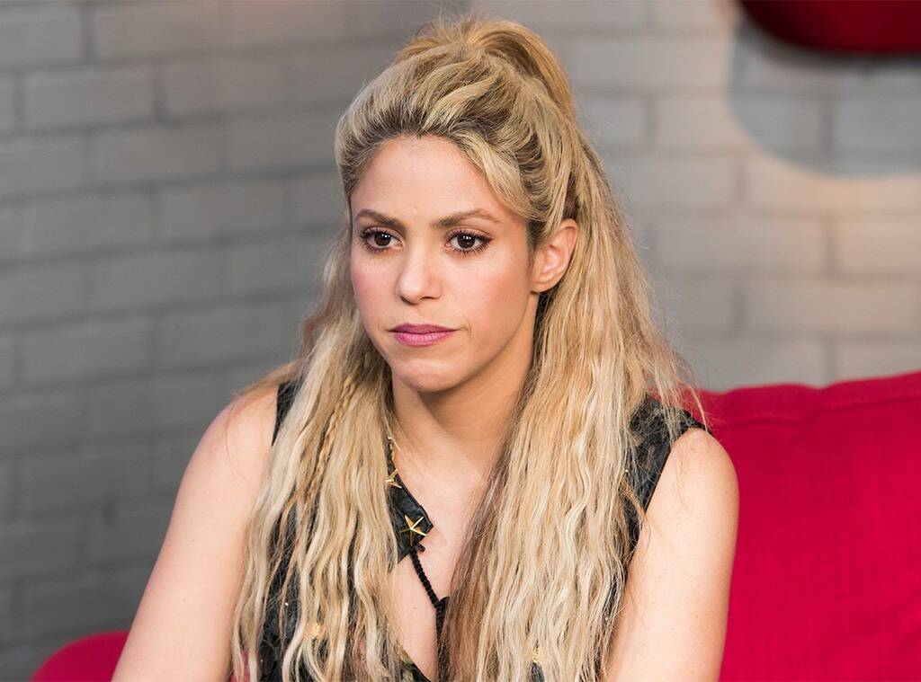 Shakira Defended By Fans After Sexist Banners Target Her Before Soccer Match!