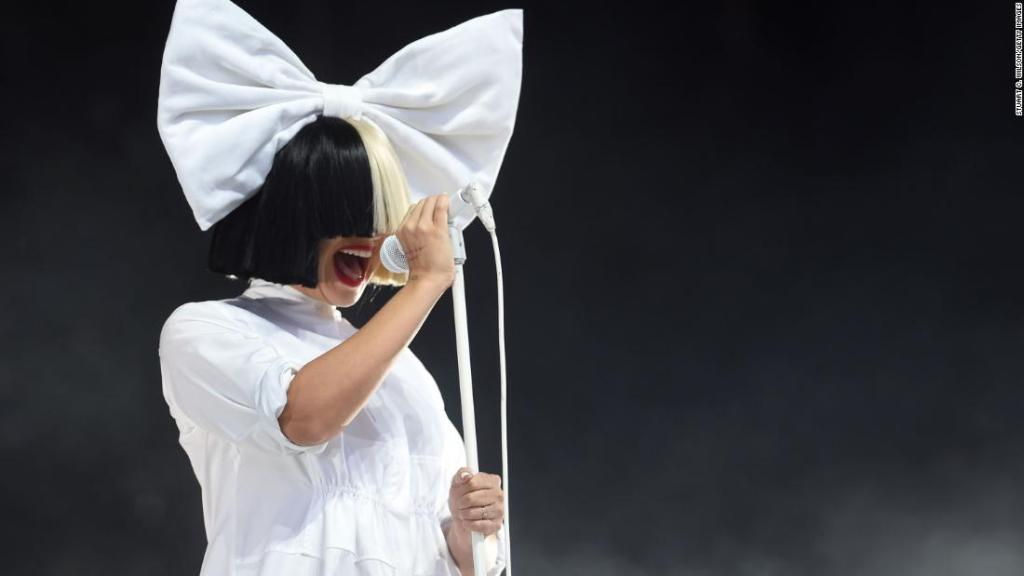Sia defends casting a nondisabled actor to portray a person with autism in her upcoming film 'Music'