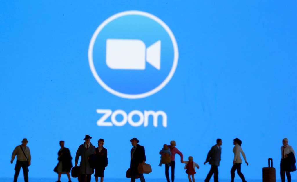 Singapore Stops Teachers Using Zoom App After