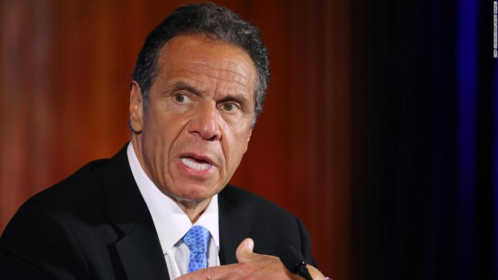 The next 72 hours could decide Andrew Cuomo's political career