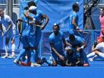 Tokyo Games: Indian Men's Hockey Team Beats Germany To Win Bronze, Ends 41-Year Wait For Olympic Medal