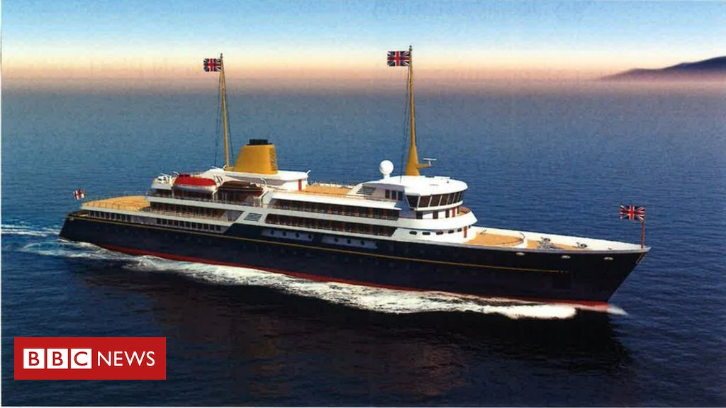 UK trade: Ministry of Defence to pay for 'national yacht'