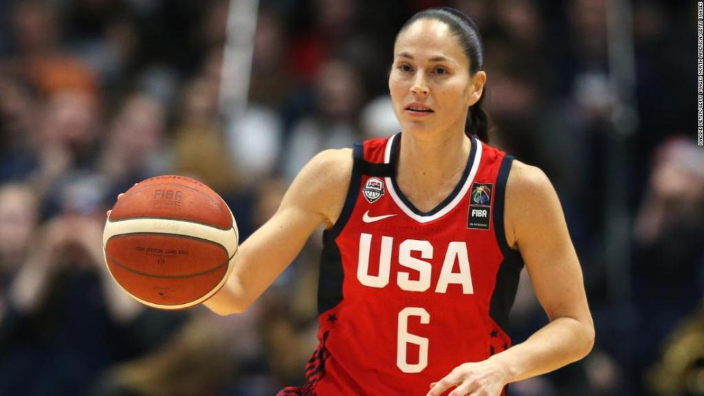 WNBA superstar Sue Bird: 'We are not cute white girls like soccer players'