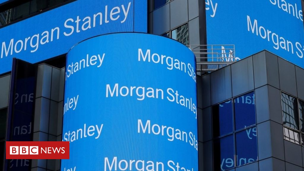 Wall Street giant Morgan Stanley to bar unvaccinated staff