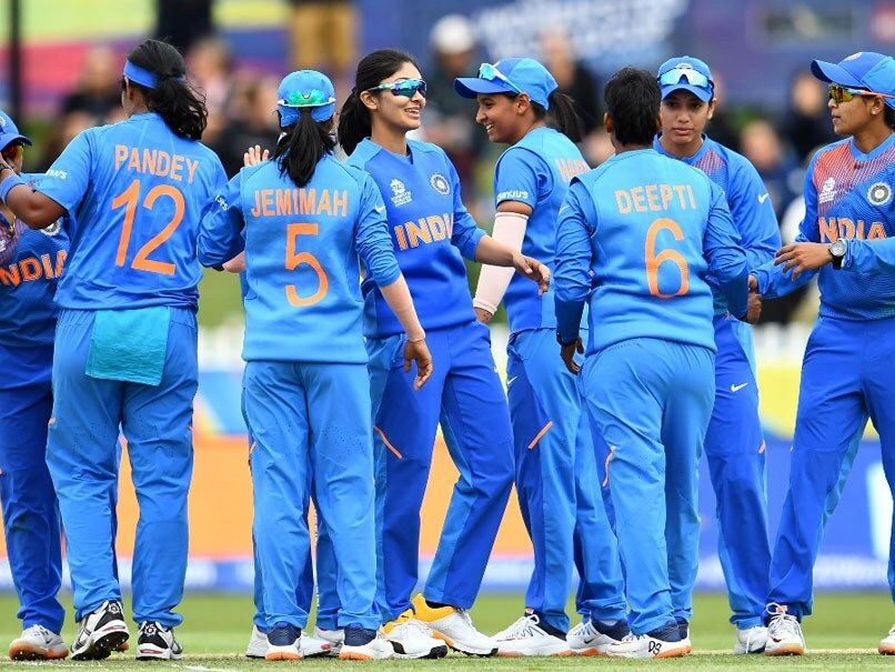 Womens T20 World Cup: India Look To Iron Out Flaws Against Sri Lanka