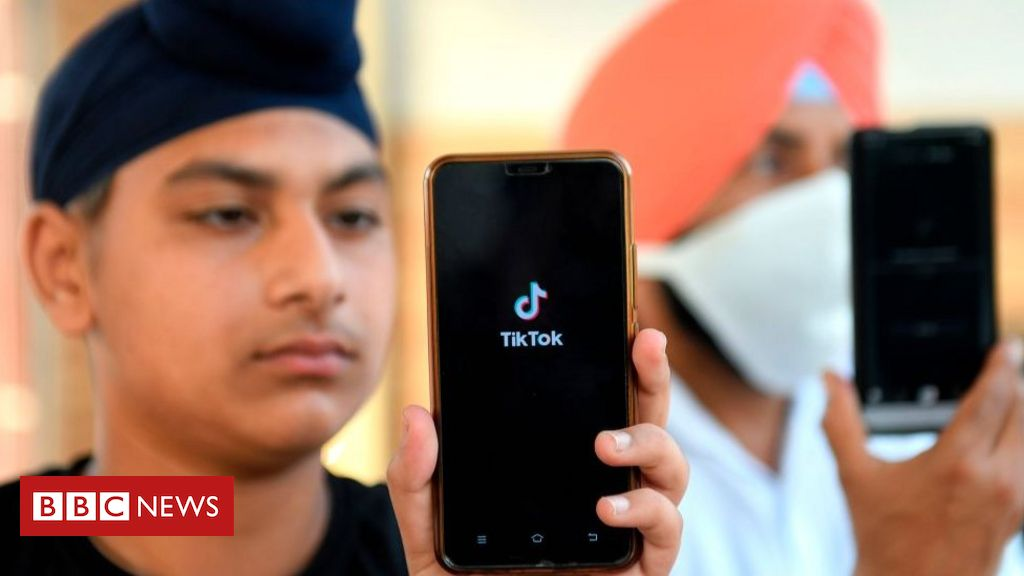 YouTube's TikTok rival to be tested in India