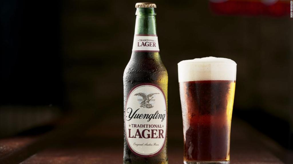 Yuengling beer will be available in more states as part of new partnership with Molson Coors