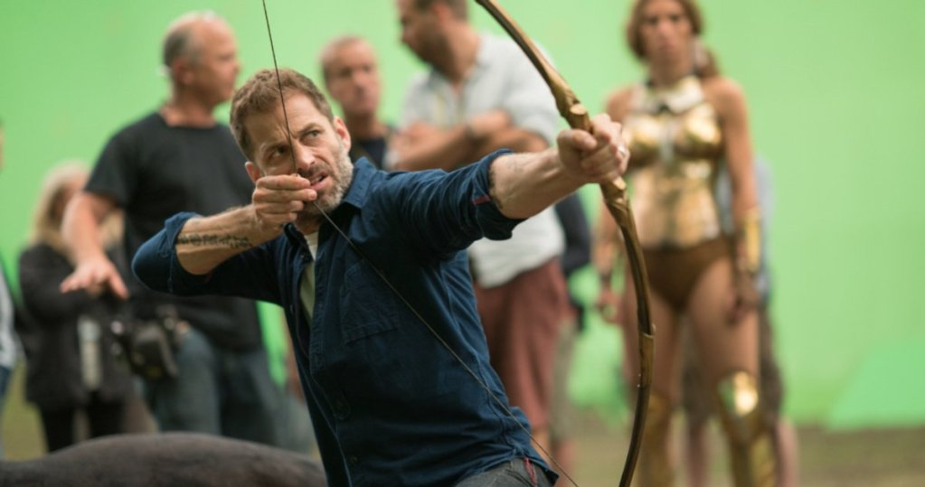 Zack Snyder Shares His Method Behind Dealing with Negative Reviews and Mean Critics