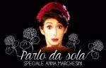 PARLO DA SOLA – lo speciale dedicato ad Anna Marchesini