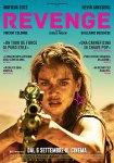 REVENGE – la rappresentazione pop di una nuova action-woman
