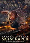 SKYSCRAPER – il nuovo action catastrofico con The Rock