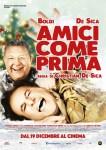 AMICI COME PRIMA – il ritorno della coppia Boldi – De Sica