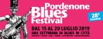 PORDENONE BLUES FESTIVAL - domani la chiusura a Parco San Valentino