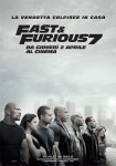 FAST AND FURIOUS 7 – l'action movie ad un livello superiore