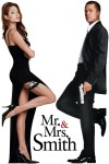 MR. & MRS. SMITH – un'avventura sentimentale carica di azione