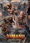 JUMANJI III – una nuova avventura tra giungla e deserto