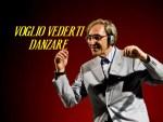 VOGLIO VEDERTI DANZARE – il brano di Franco Battiato al servizio di rock e dance
