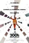 2001: ODISSEA NELLO SPAZIO – 50 anni e non sentirli