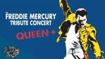 THE FREDDIE MERCURY TRIBUTE CONCERT – i Queen celebrano la grandezza del loro frontman