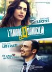 L'AMORE A DOMICILIO – Miriam Leone e Simone Liberati protagonisti del romanzo criminale sbarcato su Prime Video