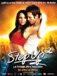 STEP UP 2 – il talento deve essere sempre commisurato alla disciplina