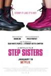 STEP SISTERS – abbattere le barriere perché l'arte performativa è di tutti