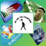 EURO 2020 IN MUSIC – per la colonna sonora di una nottata di emozione e orgoglio senza fine