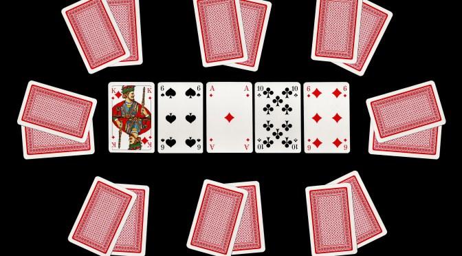 Texas Hold'em Tips and Tricks