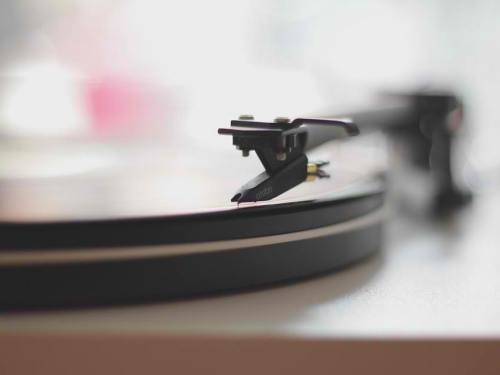 The Impact Of Technology On The Music Industry
