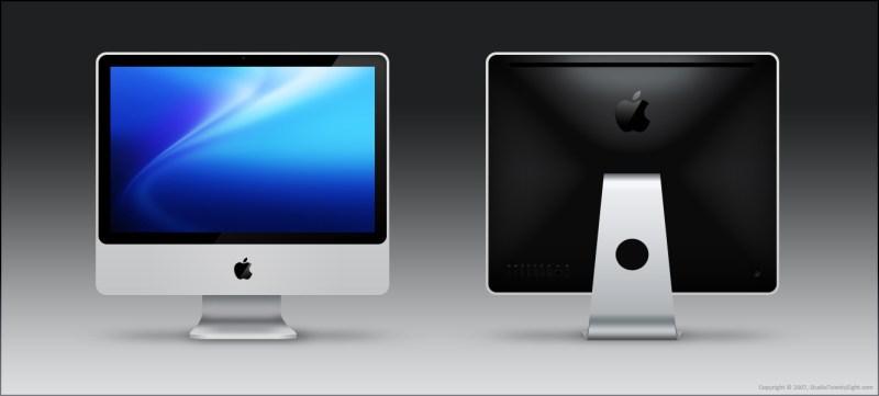 imac 2008 ssd Installare SSD su iMac 2008 e 2007