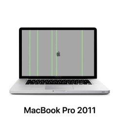 riparazione scheda video macbook pro 2011 Riparazioni