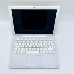 """IMG 4882 Apple MacBook 13.3"""" intel® Core 2 Duo 2.1GHz Late 2008 (Ricondizionato)"""