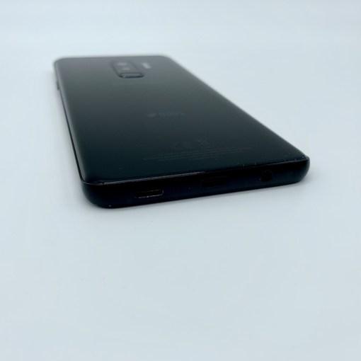 IMG 5252 Samsung Galaxy S9 Plus 64 GB Midnight Black - Dual Sim (Ricondizionato)