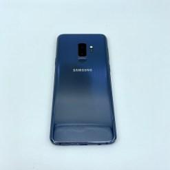 IMG 6484 Samsung Galaxy S9 Plus 64 GB Coral Blue - Dual Sim (Ricondizionato)