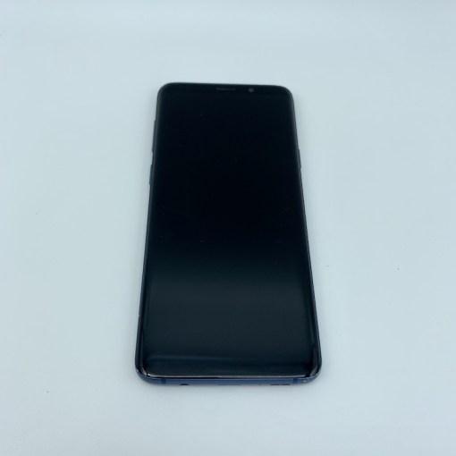 IMG 6486 Samsung Galaxy S9 Plus 64 GB Coral Blue - Dual Sim (Ricondizionato)