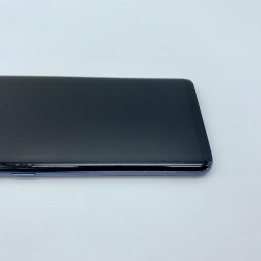IMG 6490 Samsung Galaxy S9 Plus 64 GB Coral Blue - Dual Sim (Ricondizionato)